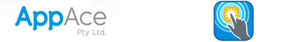 Appace Web Logo