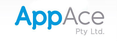 Appace Words Logo